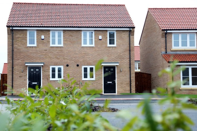 Property To Rent On Working Farm Hartlepool