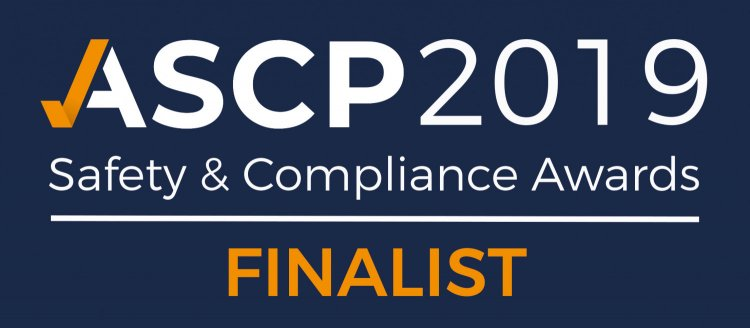 ASCP 2019 Awards Finalist Logo