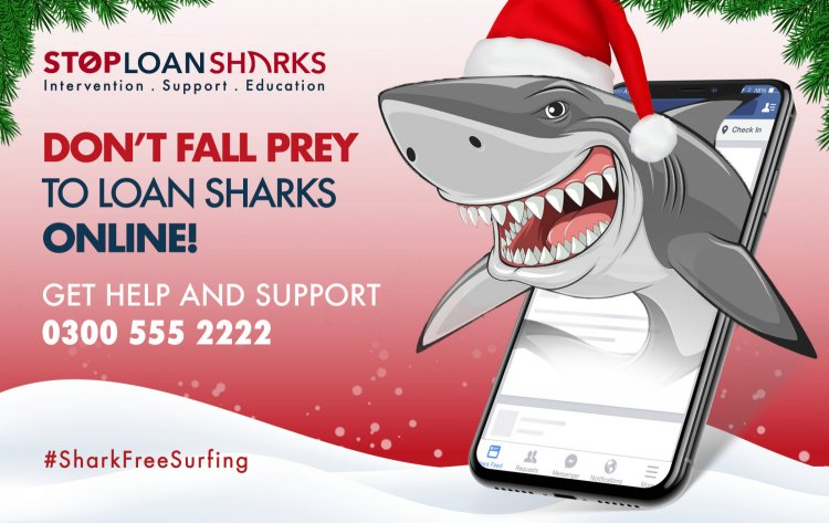 Don T Fall Prey To Loan Sharks Online Landscape