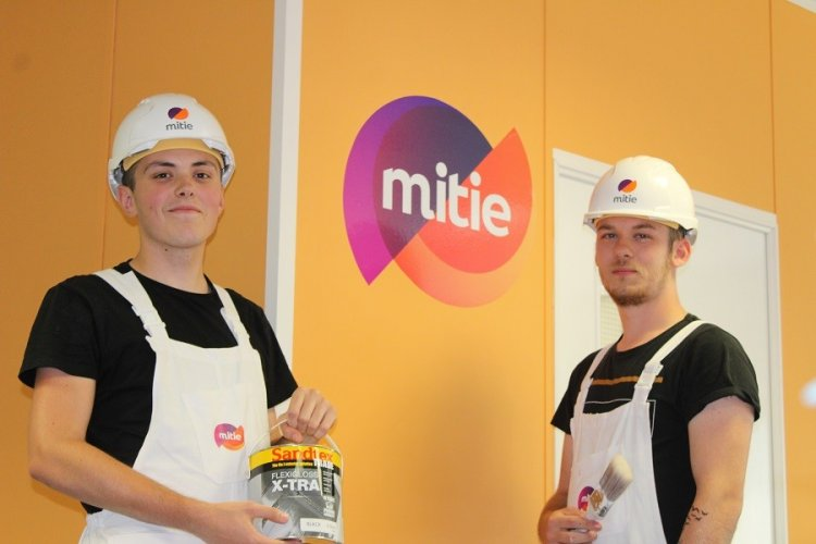 Mitie Apprentices Oct17