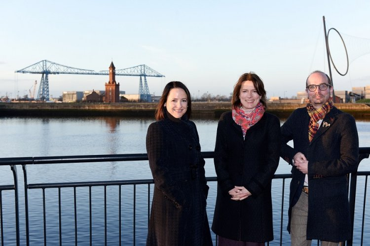 Research Grant Project