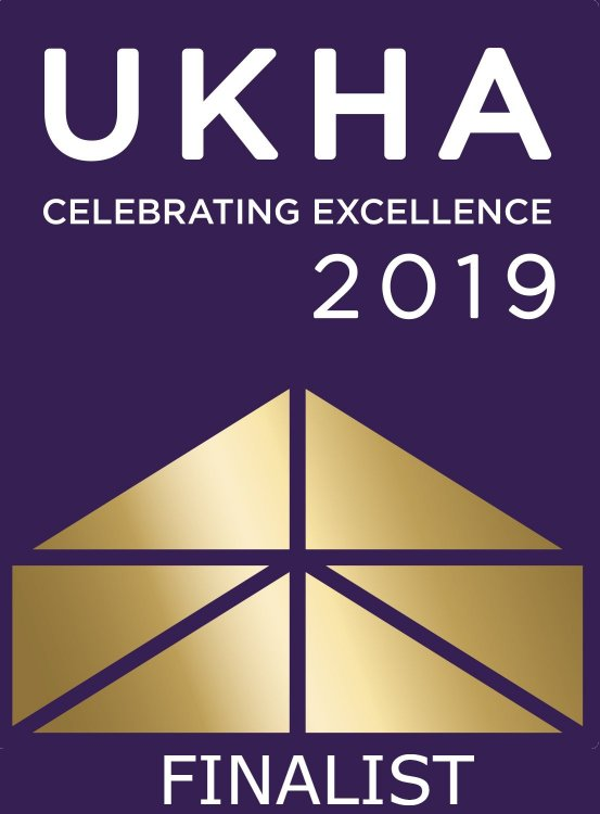 UK Housing Awards 2019 Finalist