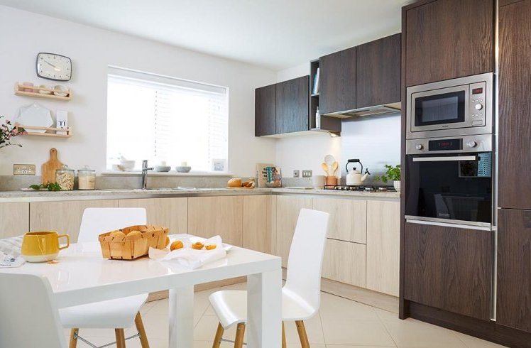 Weybridge Kitchen