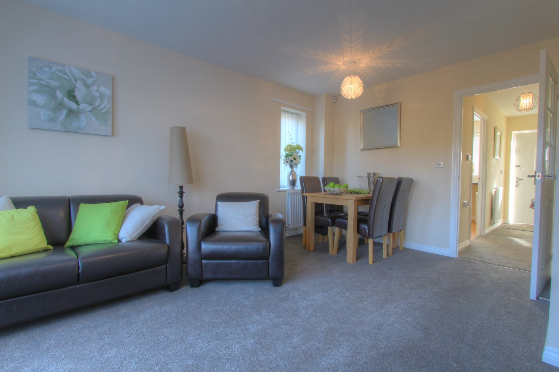 House design yarm - Living Room
